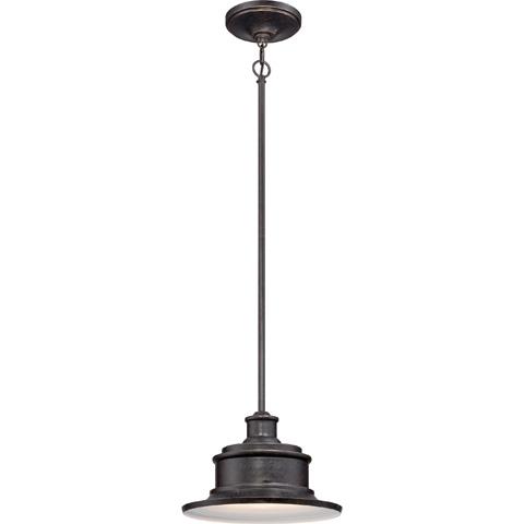 Quoizel - Seaford Outdoor Lantern - SFD1911IB