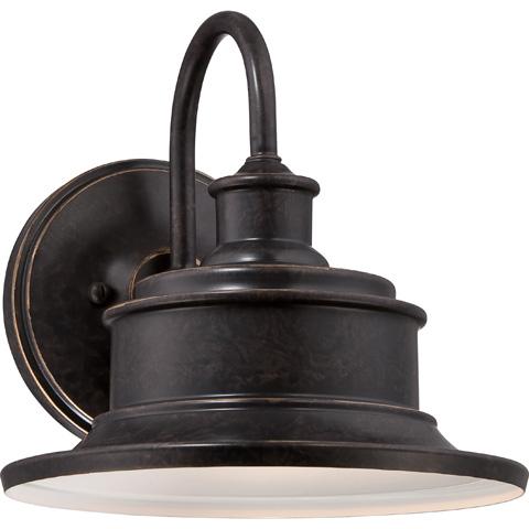 Quoizel - Seaford Outdoor Lantern - SFD8411IB