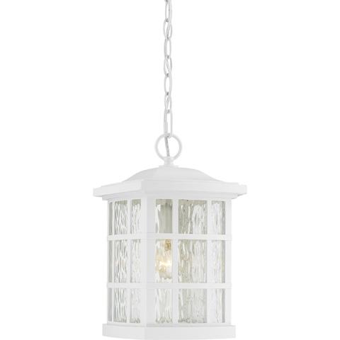 Quoizel - Stonington Outdoor Lantern - SNN1909WFL