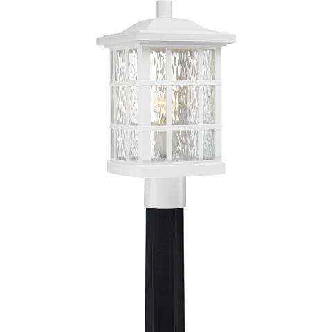 Quoizel - Stonington Outdoor Lantern - SNN9009WFL