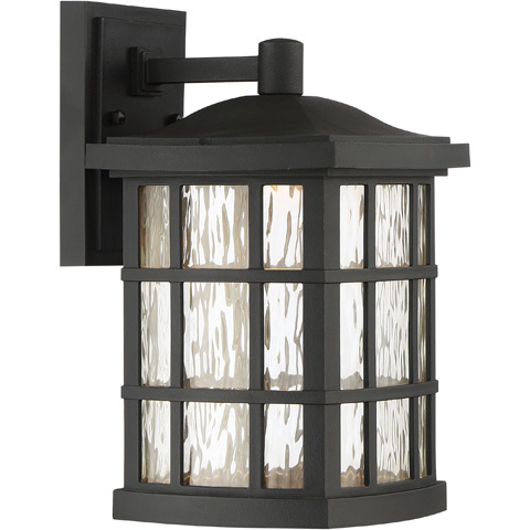 Quoizel - Stonington LED Outdoor Lantern - SNNL8408K