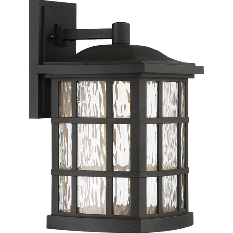 Quoizel - Stonington LED Outdoor Lantern - SNNL8409K