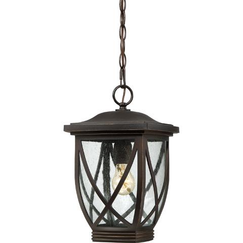 Quoizel - Tudor Outdoor Lantern - TDR1909PNFL