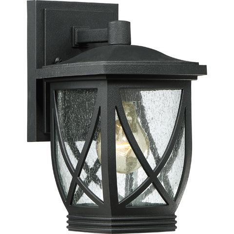 Quoizel - Tudor Outdoor Lantern - TDR8406KFL