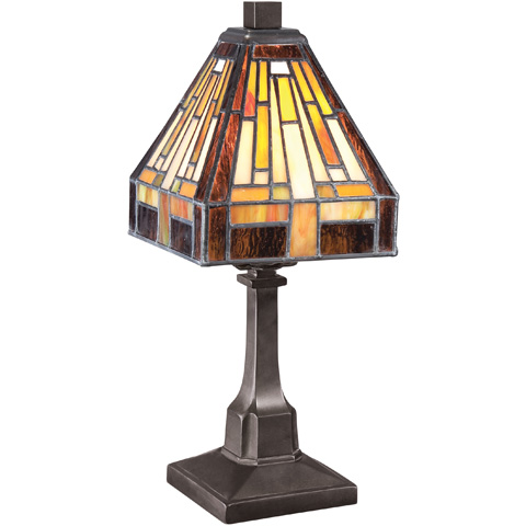 Quoizel - Stephen Table Lamp - TF1018TVB
