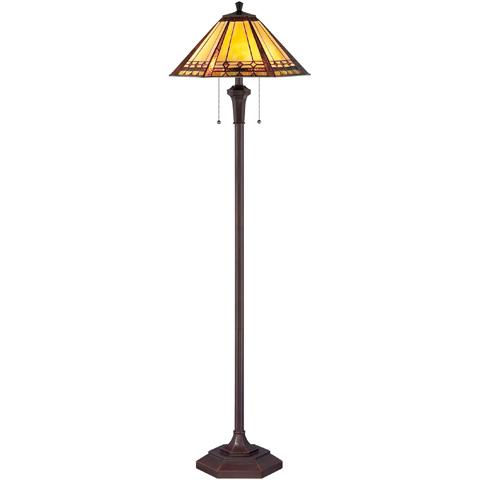Quoizel - Arden Floor Lamp - TF1135F