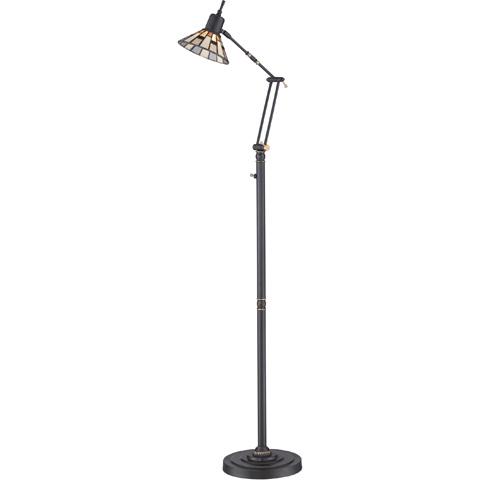 Quoizel - Tiffany Floor Lamp - TF1860FZ