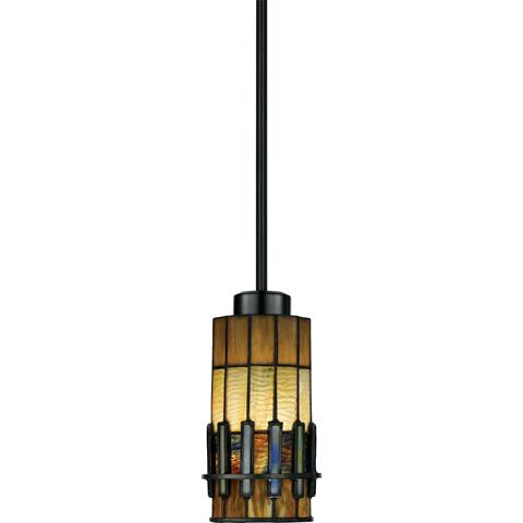 Quoizel - Autumn Ridge Mini Pendant - TF489P01VB