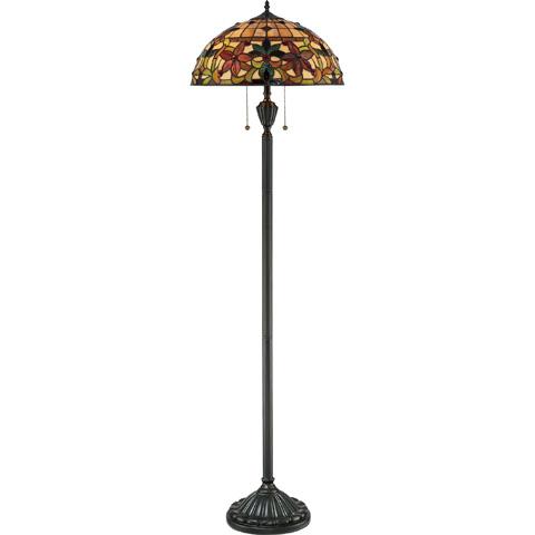 Quoizel - Kami Floor Lamp - TF878F