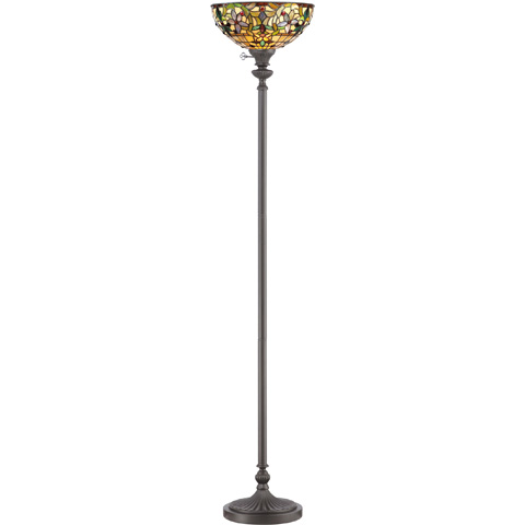 Quoizel - Kami Floor Lamp - TF878UVB