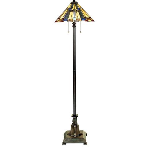 Quoizel - Inglenook Floor Lamp - TFF16191A5VA