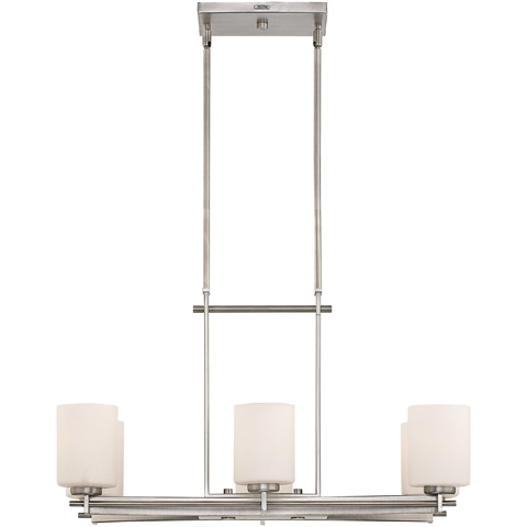 Quoizel - Taylor Island Chandelier - TY628AN
