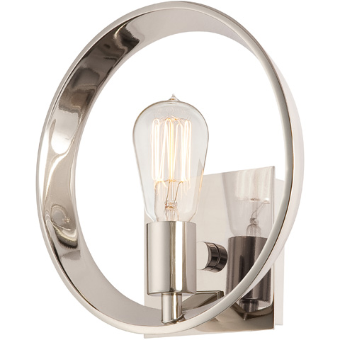 Image of Uptown Theater Row Wall Sconce