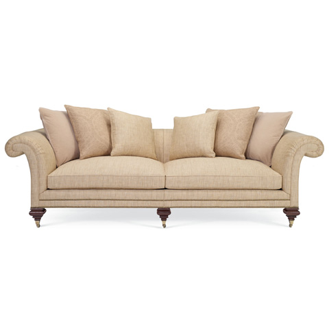 Ralph Lauren by EJ Victor - The Heiress Sofa - 750-01