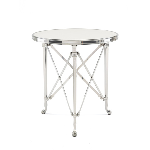 Image of Cannes Gueridon End Table