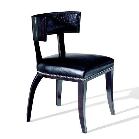 Ralph Lauren by EJ Victor - Clivedon Chair - 1807-28