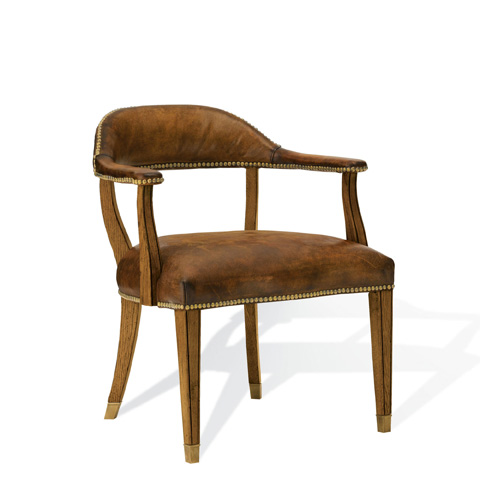 Ralph Lauren by EJ Victor - Hither Hills Studio Dining Chair - 1905-27