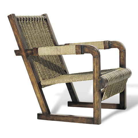 Image of Joshua Tree Lounge Chair