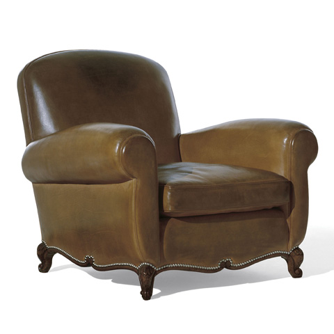 Ralph Lauren by EJ Victor - Marseilles Club Chair - 127-03
