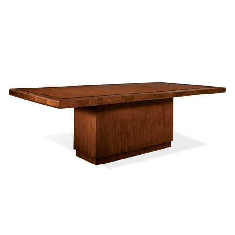 Image of Modern Hollywood Dining Table