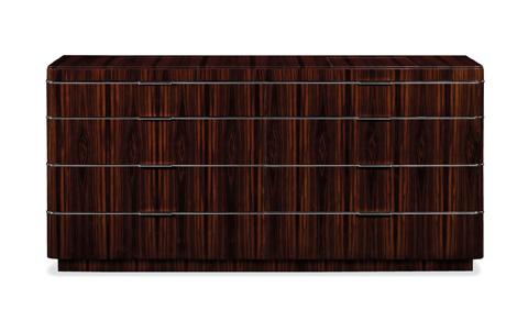 Image of Modern Metropolis Dresser