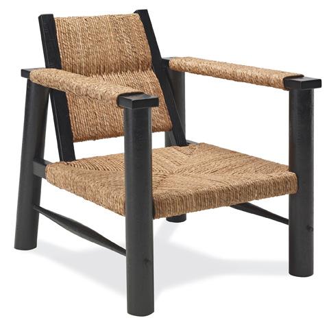 Image of New Safari Arm Chair