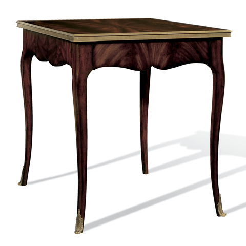 Ralph Lauren by EJ Victor - Noble Estate End Table - 1840-41