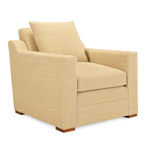 Image of Raymond Club Chair