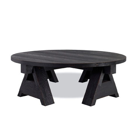 Ralph Lauren by EJ Victor - St. Germain Cocktail Table - 4902-40