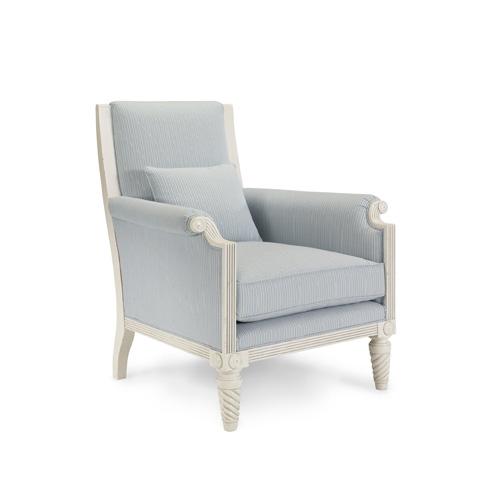 Ralph Lauren by EJ Victor - Watch Hill Club Chair - 834-03