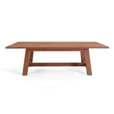 Ralph Lauren by EJ Victor - Sonora Canyon Dining Table - 34000-20