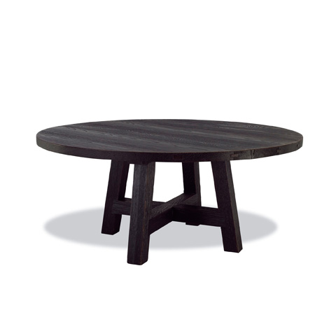 Ralph Lauren by EJ Victor - St. Germain Dining Table - 4902-20