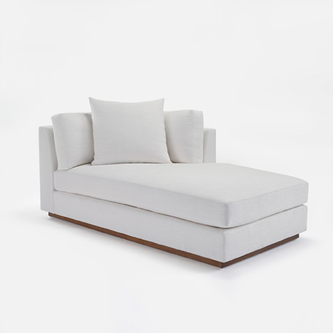 Image of Desert Modern Sectional