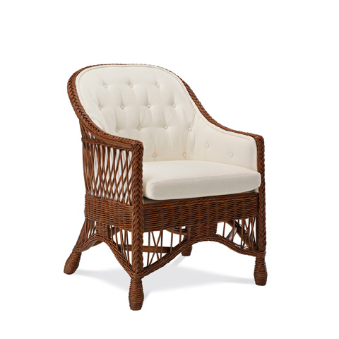 Ralph Lauren by EJ Victor - Bishopsgate Solarium Chair - 887-03SP