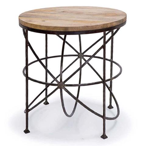 Regina Andrew Design - Armillary Accent Table - 4-202