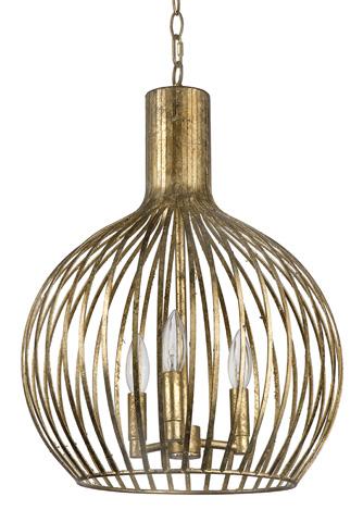 Regina Andrew Design - Abby Pendant - 55-31-0174