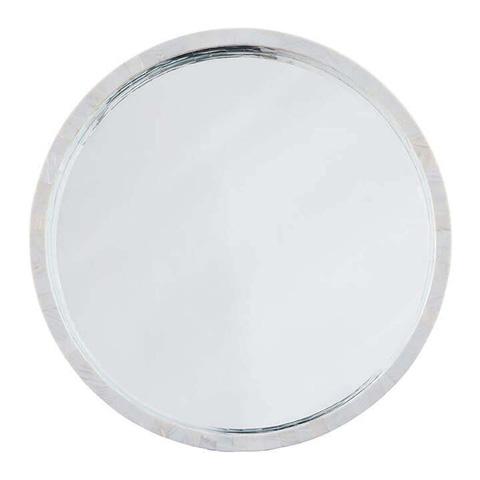 Regina Andrew Design - Mother Of Pearl Mirror - 55-7384