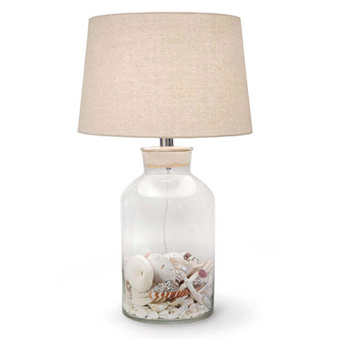 Image of Keepsake Lamp