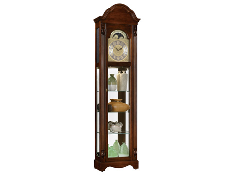 Image of Clarksburg Grandfather Clock