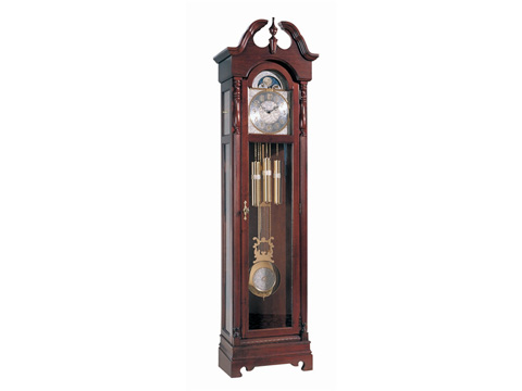 Image of Morgantown Grandfather Clock