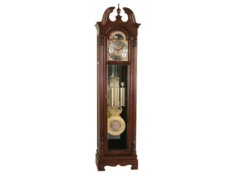 Image of Zeeland Grandfather Clock