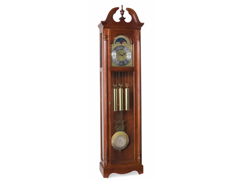 Image of Lynchburg Grandfather Clock