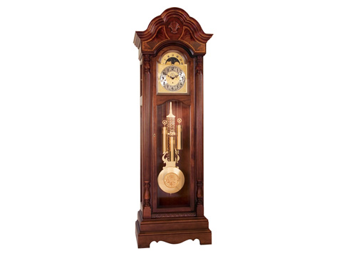 Image of Belmont Grandfather Clock