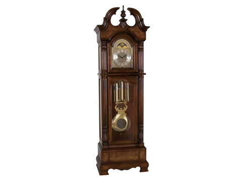 Image of Kensington Grandfather Clock