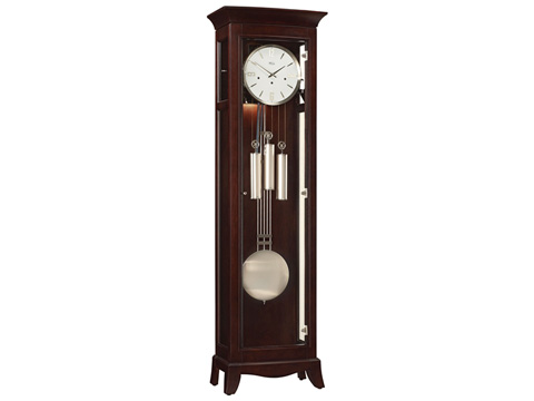 Ridgeway Clocks, Inc. - Chapman Grandfather Clock - 2560