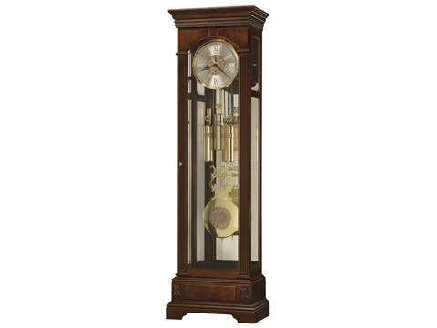 Image of Mildenhall Grandfather Clock