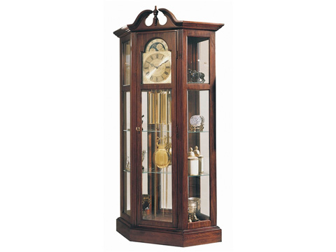 Image of Richardson I Grandfather Clock