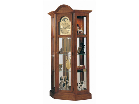 Image of Richardson II Grandfather Clock