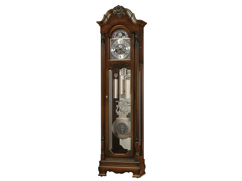 Image of Nikolas Grandfather Clock