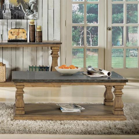 Riverside Furniture - Coffee Table - 12902